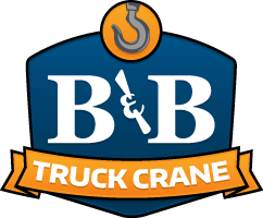 B&B Truck Crane Education